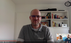 brainInside mit Carsten Maas Kerio Connect 9.2