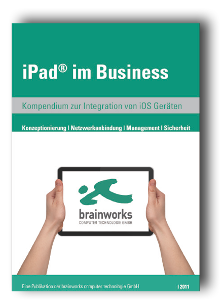 iPad im Business Kompendium